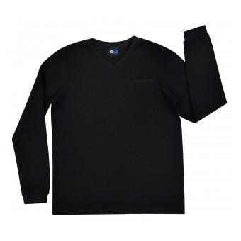 elegancka bluzka męska - GT-5398