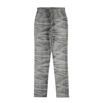spodnie z ozdobnymi kamieniami - A-7050