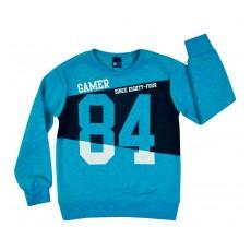 dresowa bluza chłopięca - GT-5419