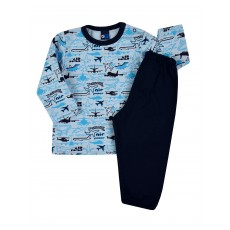 piżamka dla maluszka - GT-5459