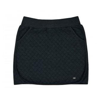 pikowana spódnica - A-7037