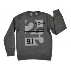dresowa bluza chłopięca - GT-5484