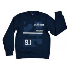 dresowa bluza chłopięca - GT-5495