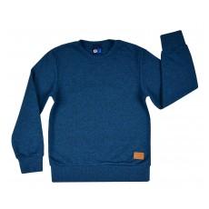 dresowa bluza chłopięca - GT-5477