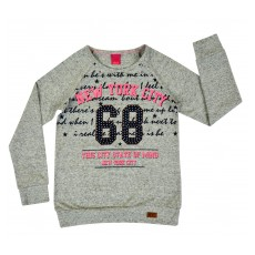 cienka bluza - A-6925