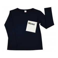 cienka bluza - A-7091