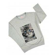 bluza dziewczęca - A-7107