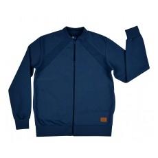 bluza chłopięca długi zamek - GT-5480