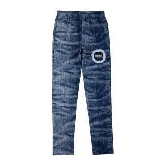spodnie dziewczęce a`la jeans - A-7135