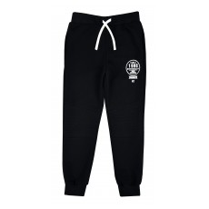 ciepłe spodnie dresowe chłopięce - GT-5467