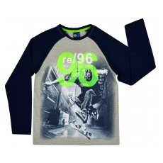 bluzka chłopięca - GT-5570