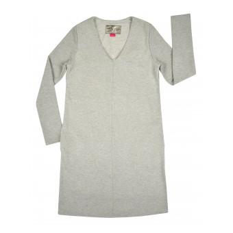sukienka z kieszonkami - A-7172
