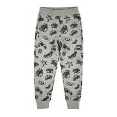 ciepłe spodnie dresowe chłopięce - GT-5588
