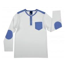 bluzka chłopięca polo - GT-5555