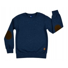 dresowa bluza chłopięca - GT-5585