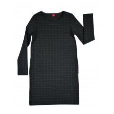 sukienka damska z kieszonkami - A-7180