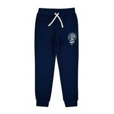 ciepłe spodnie dresowe chłopięce - GT-5466