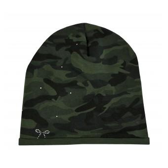 czapka dziewczęca - A-7145