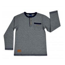 bluzka chłopięca z kieszonką - GT-5609