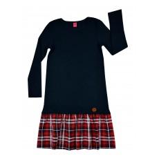 ciepła sukienka - A-7203