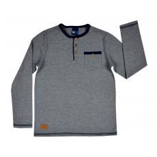 bluzka chłopięca z kieszonką - GT-5611