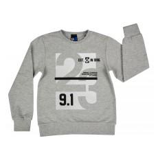 dresowa bluza chłopięca - GT-5618