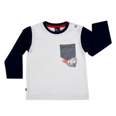 bluzeczka dla maluszka - GT-5627