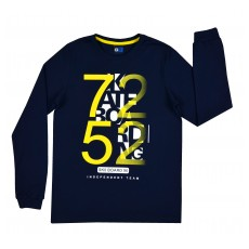 bluzka chłopięca - GT-5635