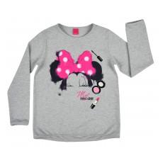 bluza dziewczęca - A-7122