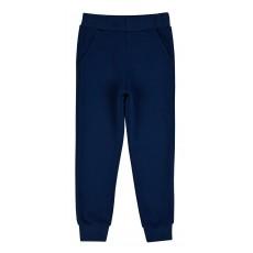 ciepłe spodnie dresowe chłopięce - GT-5564