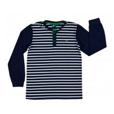 bluzka chłopięca polo - GT-5590