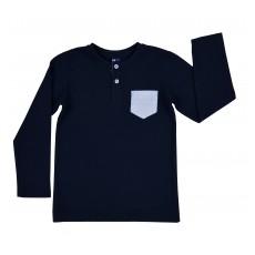 bluzka chłopięca polo - GT-5633