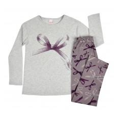 piżama dziewczęca - A-7251