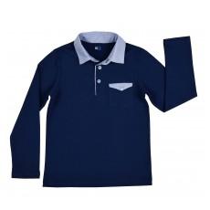 bluzka chłopięca polo - GT-5642