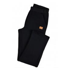 ciepłe spodnie dresowe męskie - GT-5650