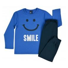 piżama chłopięca długi rękaw - GT-5345