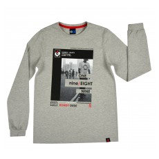 bluzka chłopięca - GT-5652