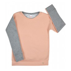 cieplutka bluza - AP-7259