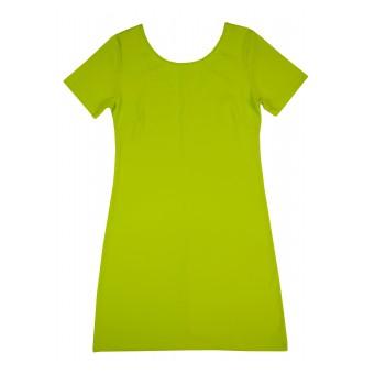 sukienka - A-6098