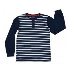 bluzka chłopięca polo - GT-5660