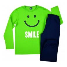 piżama chłopięca długi rękaw - GT-5346