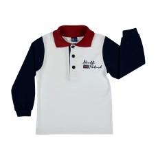 bluzka chłopięca polo - GT-5667
