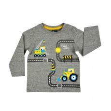 bluzeczka dla maluszka - GT-5671