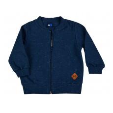 bluza chłopięca długi zamek - GT-5681