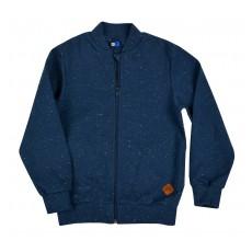 bluza chłopięca długi zamek - GT-5682
