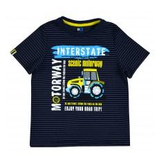 koszulka chłopięca - GT-5731