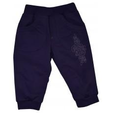 spodnie dziewczęce 3/4 - GT-2494