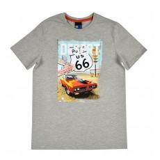 koszulka chłopięca krótki rękaw - GT-5737