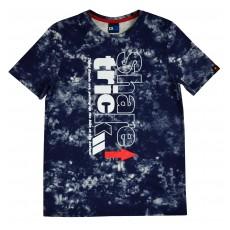 koszulka chłopięca krótki rękaw - GT-5739