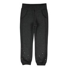 ciepłe spodnie dziewczęce - A-5748